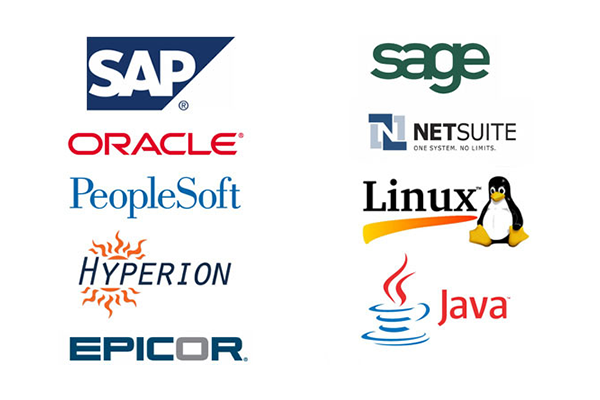 ERP Users List   ERP Customers Mailing Database   Email Addresses